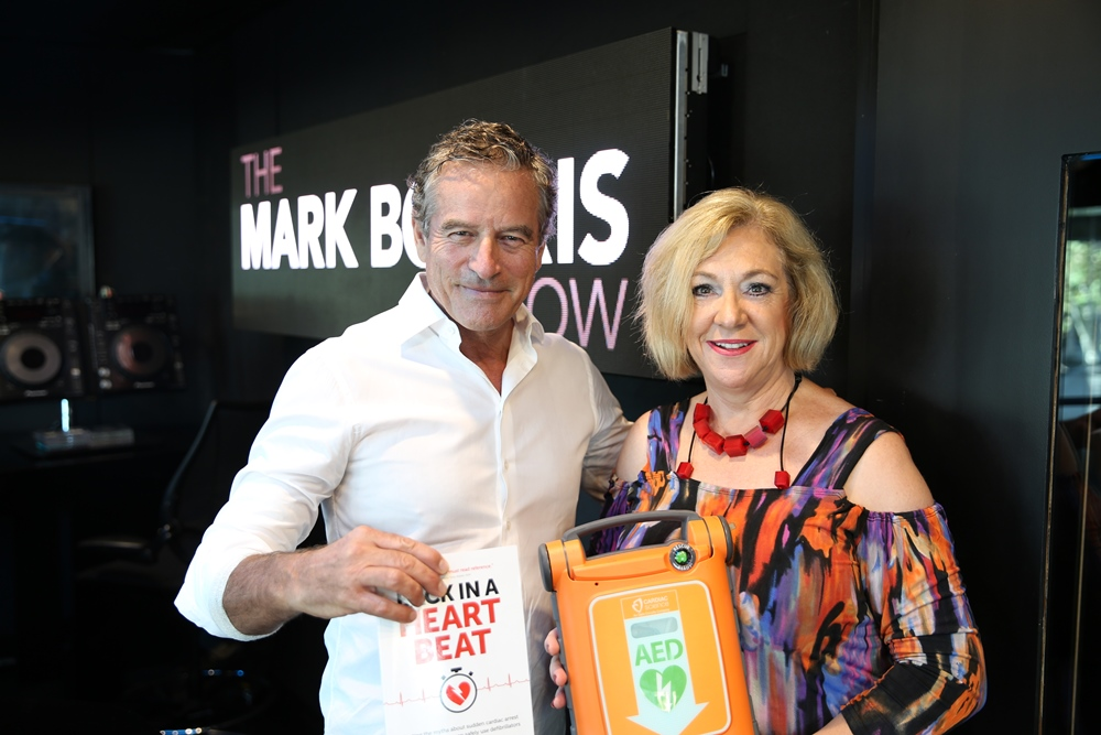 2016.03.09.Mark Bouris Anne Holland.TMBS podcast 9 MARCH 1